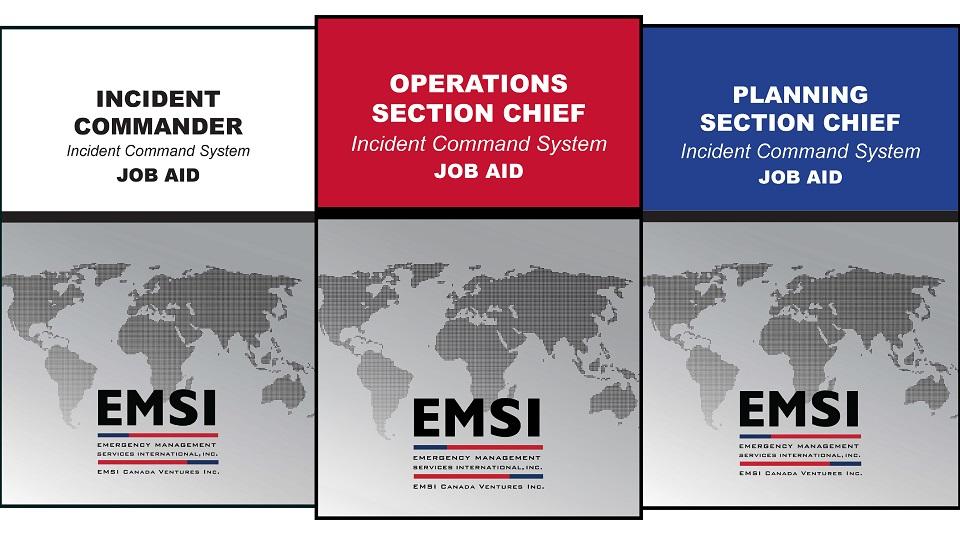 EMSI Job Aids