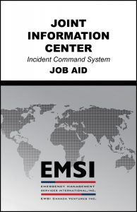 EMSI Joint Information Center Job Aid