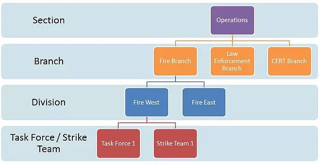 example of branch planning