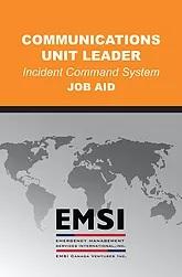 communications unit leader job aid