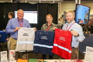 EMSI President Ron Cantin Presents at Clean Gulf Conference
