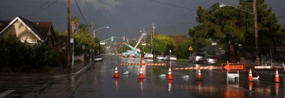 EMSI Hurricane Response Support