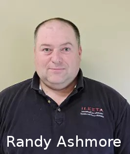 Randy Ashmore