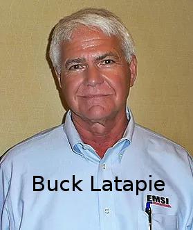 Buck Latapie