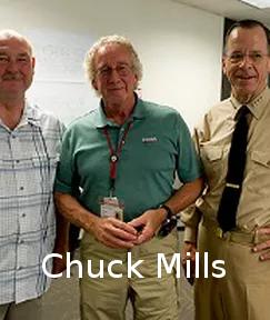 Chuck Mills