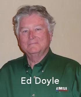 Ed Doyle
