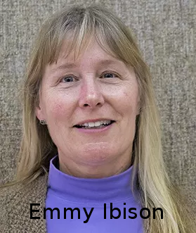Emmy Ibison
