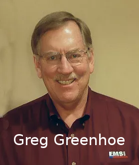 Greg Greenhoe