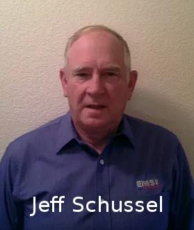 Jeff Schussel