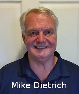 Mike Dietrich