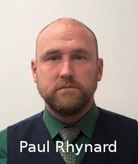 Paul Rhynard
