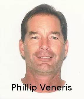 Phillip Veneris