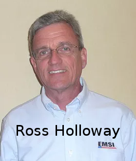 Ross Holloway