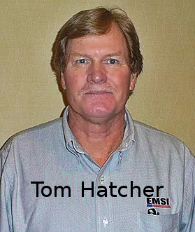 Tom Hatcher