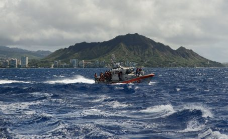EMSI Begins U.S. Coast Guard ICS Training Contract