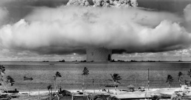 Improvised Nuclear Device Radiation Emergency Response