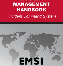 Coming Soon: EMSI Incident Management Handbook!