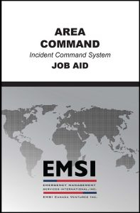 Area Command Job Aid