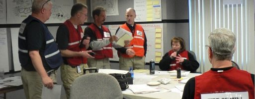 EMSI's Deployable Incident Management Teams