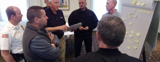 S420 Training in Virginia