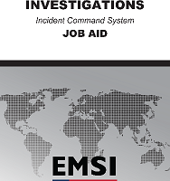 New Intelligence/Investigations Job Aid Released