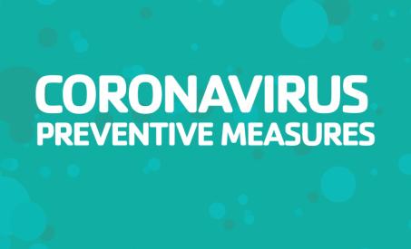 EMSI COVID-19 Prevention Measures