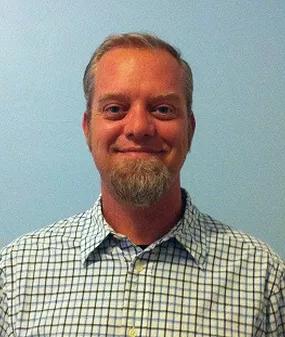 EMSI Instructor Brandon Brewer