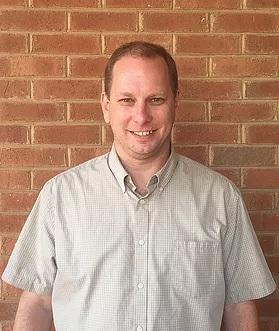 Emergency Management Specialist, Ted Jakubowski