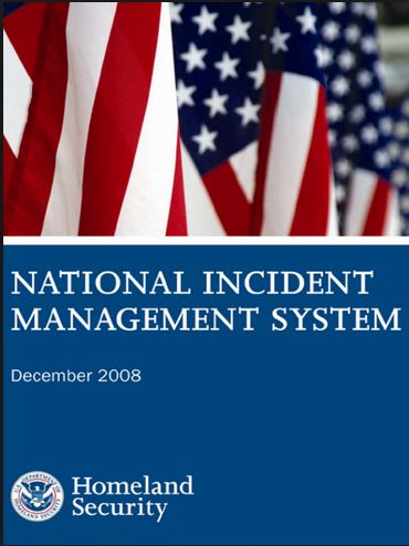 Emergency Management Reference Documents