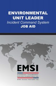 EMSI Environmental Unit Leader Job Aid