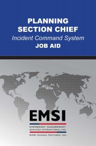 EMSI Planning Section Chief Job Aid