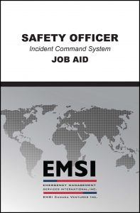 EMSI Safety Officer Job Aid
