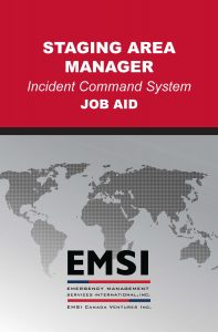EMSI Staging Area Manager Job Aid