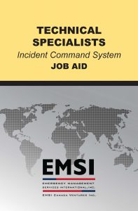EMSI Technical Specialist Job Aid