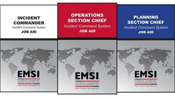 EMSI Job Aids Available in E-Book Format