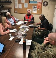 EMSI Shows Its Range with Gotham Shield 2017 Exercise