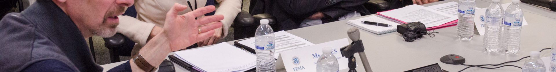 EMSI Provides Nuclear and Radiological Incident Management Training to NJ Emergency Management Officials