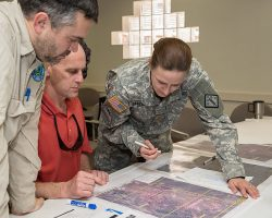 New Incident Leadership Course Developed for Energy Department