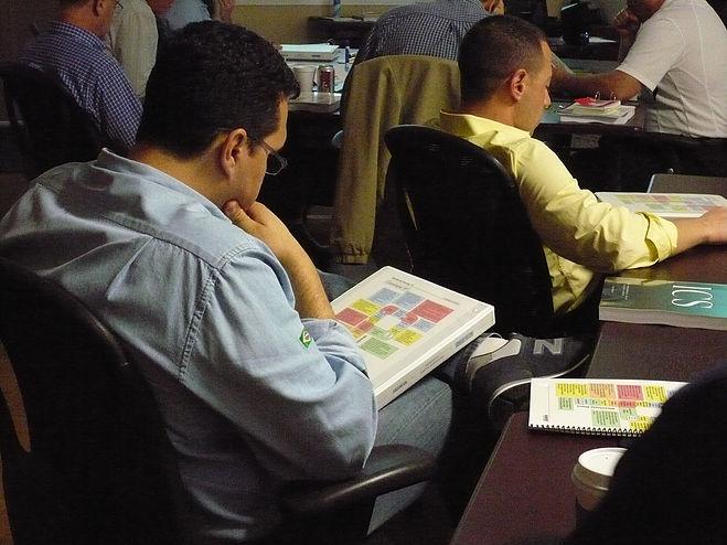 ¡EMSI ofrece cursos de SCI en español!