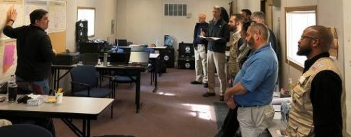 NNSA Conducts First Disaster Response Drill with USAID