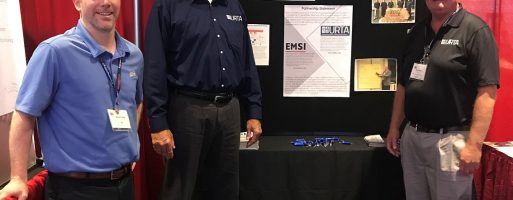 Stop By and Say Hi to EMSI and URTA at the APPA Conference