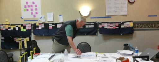 Improving Response Capabilities Through Exercises
