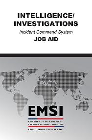 Intelligence/Investigation Job Aid