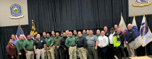 EMSI Delivers Complex Coordinated Attack Workshop to the Maryland IMT
