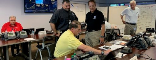 EMSI Deploys in Support of Fulton County COVID-19 Response